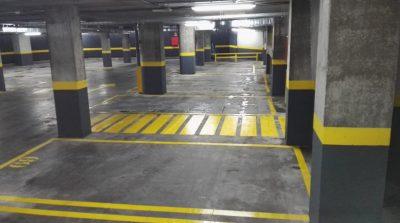 limpieza garajes Madrid